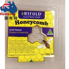 【澳洲直邮】RIFOLD 蜂巢蜜 400g