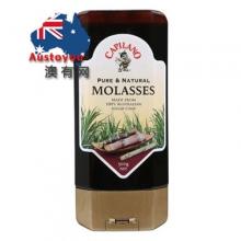 【澳洲直邮】 Capilano 黑糖 500g  特价生产日期15年(无保质期)