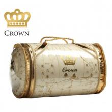 【澳洲直邮】Crown 皇冠羊毛被Queen size(210cm×210cm)   密度500g      约重4000克