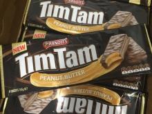 【超市代购】Tim Tam 澳乐思 巧克力夹心饼干涂层威化 10种口味