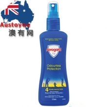 【澳洲直邮】Aerogard 儿童喷雾型防蚊水驱蚊液 175ml