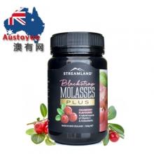 【澳洲直邮】Streamland 蔓越莓味黑糖 500g