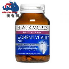 【澳洲直邮】Blackmores 女士复合维生素 100粒