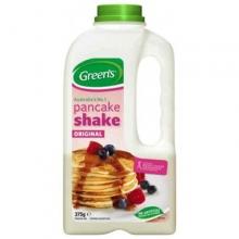 【超市代购】Green's pancake粉(松饼粉,薄饼粉)