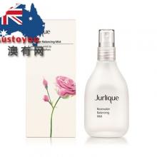 【澳洲直邮】Jurlique t茱莉蔻玫瑰衡肤花卉水 100ml