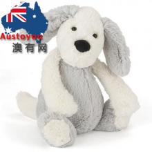 【澳洲直邮】Jelly Cat 小动物毛绒玩偶 可爱玩具