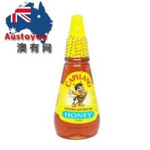 【澳洲直邮】Capilano 康蜜乐蜂蜜220g