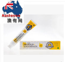 【澳洲直邮】SINICARE蜂胶牙膏含马努卡蜂蜜20+ 150g