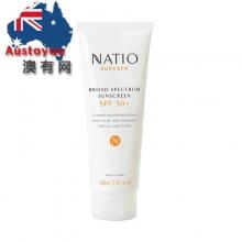 【澳洲直邮】Natio 防晒霜 100ml