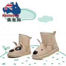 【预定款】EVER UGG 211010 牛头梗童款短靴 包邮
