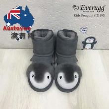 【预订款】EVER UGG 21493 毛茸茸小脑袋童款童鞋