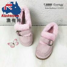 【预订款】EVER UGG 111012 童款船鞋  包邮