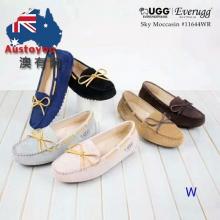 【澳洲直邮包邮】EVER UGG 11644WR 豆豆鞋