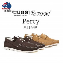 【澳洲直邮包邮】 EVER UGG 11649  春夏新款系带男鞋