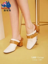 【澳洲直邮包邮】EVER UGG 11891  新款时尚拖鞋