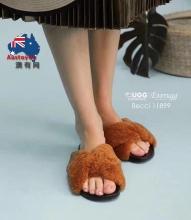【澳洲直邮包邮】EVER UGG 11899  新款时尚拖鞋