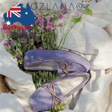 【澳洲直邮包邮】OZLANA UGG OZ3007 豆豆鞋