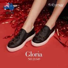 """【澳洲直邮包邮】️Everugg 春夏新款⭐️""""超级星""""Gloria No.21549黑色"""