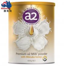 【澳洲直邮】A2 麦卢卡蜂蜜奶粉 包邮价[19.11]