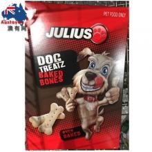 【超市代购】JULIUS 烘焙骨头饼干 1kg