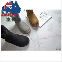 【国内发货】DK UGG DK005秋冬新款菠萝纹雪地靴 148RMB 清仓