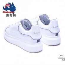 【国内发货】AUSPECIAL 小白鞋升级夜光版 AU3023   248RMB  清仓
