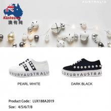 【国内发货】LUXURY安妮珍珠鞋 LUX188A2019  299RMB