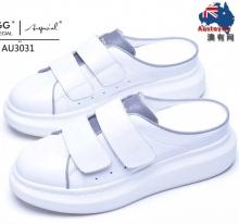 【国内发货】 AUSPECIAL 魔术贴穆勒鞋 AU3031 248RMB