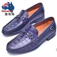 【国内发货】AUSPECIAL 成熟商务皮鞋 AU4006 298RMB   清仓