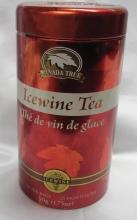 【澳有三仓】加拿大冰酒茶   铁厅50g    价格95元包邮,两罐起86元包邮。