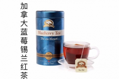 【澳有三仓】加拿大纯枫树茶包   铁厅的50g     价格95元包邮,两罐起86元包邮。