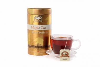 【澳有三仓】加拿大纯枫树茶包   铁厅50g    价格95元包邮,两罐起86元包邮。