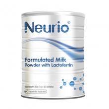 【澳洲直邮】neurio纽瑞优澳洲乳铁蛋白提高免疫力婴幼儿调制乳粉白金版
