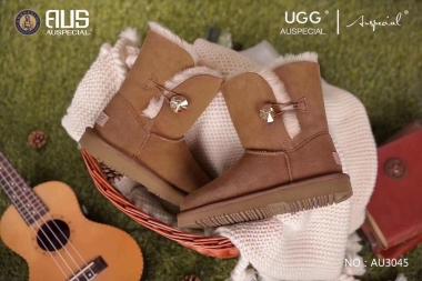 【国内发货】AU3045 鞋子 团购价:286  代理价:296