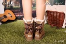 【国内发货】AU3047 鞋子 团购价:278  代理价:  288