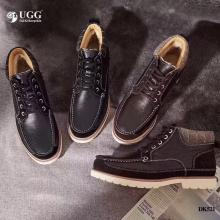 【澳洲直邮】DK521拼接风工装靴