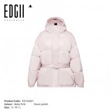 【国内发货】ED192001 羽绒服