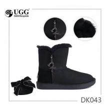 【国内发货】DK043蝴蝶结和羊毛球  团购价:329  代理价:  339