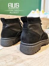 【国内发货】AU3037 新款马丁靴 团购价:238  代理价:248