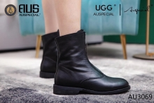 【国内发货】AU3069 百搭时尚长靴 318团购价   328代理价