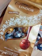 【澳有三仓】瑞士莲巧克力   一个104元包邮  600克