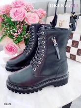 【国内发货】DA320系带工装马丁靴 团购价:339  代理价:  349  新春特价:288rmb包邮