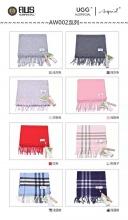 【国内发货】auspecial围巾AW002