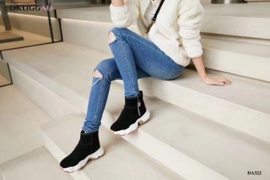 【国内发货】DA322 鞋子  新春特价:238rmb包邮