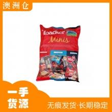 【澳洲直邮】Loacker mini威化饼 800g
