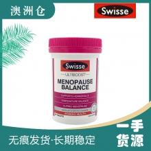【澳洲直邮】Swisse 思维斯更年期平衡营养素 60片
