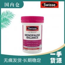 【澳有三仓】Swisse 思维斯更年期平衡营养素 60片