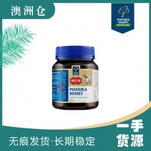 【澳洲直邮】 蜜纽康(Manuka Health)麦卢卡 蜂蜜