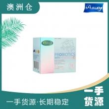 【澳洲直邮】Ausway婴幼儿益生菌粉2g*30包 特别添加益生元