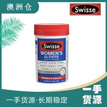 【澳洲直邮】Swisse 女士复合维生素 60片